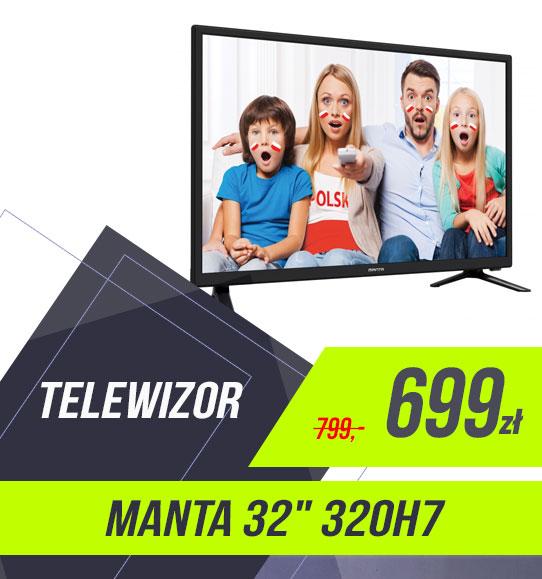 Expert Sierakowice - Promocje - RTV I AGD