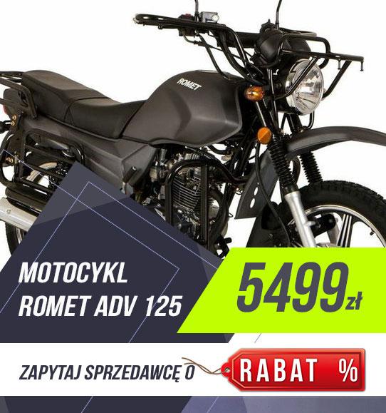 Expert Sierakowice - Promocje - MOTOCYKLE I ROWERY