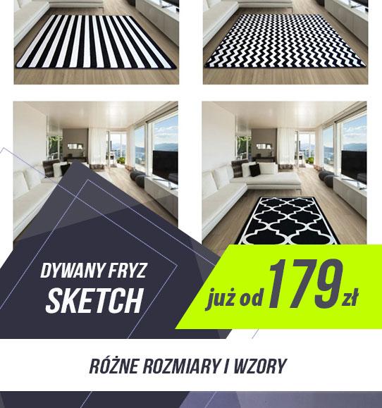 Expert Sierakowice - Promocje - DYWANY