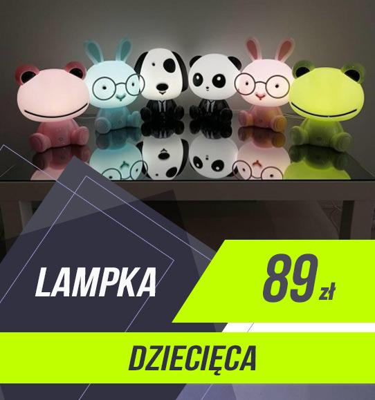 Expert Sierakowice - Promocje - OŚWIETLENIE