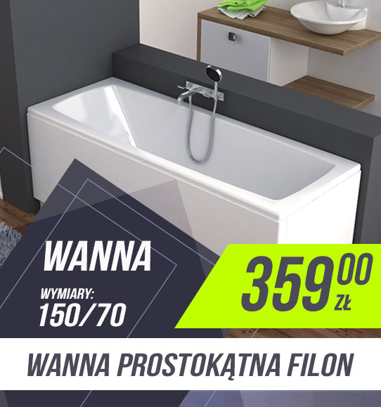 Expert Sierakowice - Promocje - ŁAZIENKI